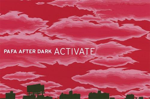 PAD Activate